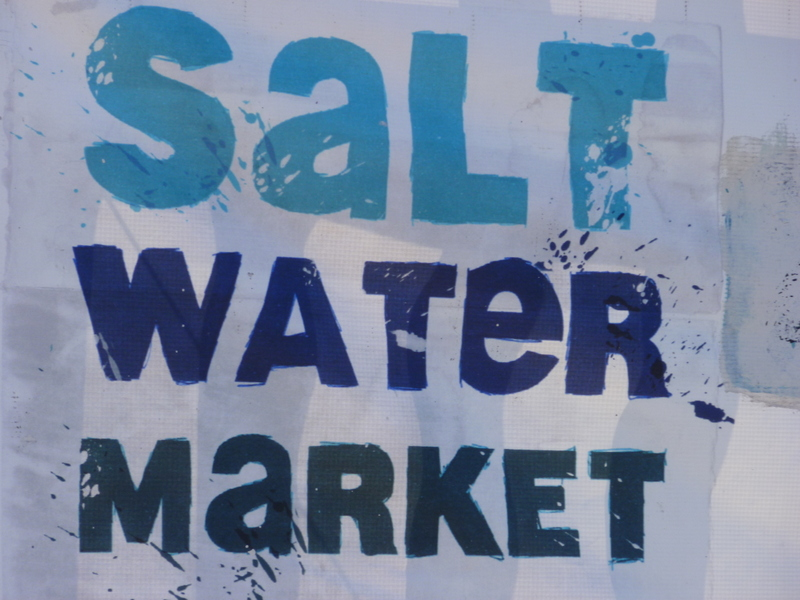 Salt Water Market